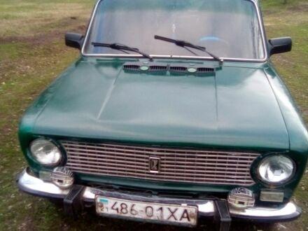 Зеленый ВАЗ Другая, объемом двигателя 0.11 л и пробегом 1 тыс. км за 1000 $, фото 1 на Automoto.ua
