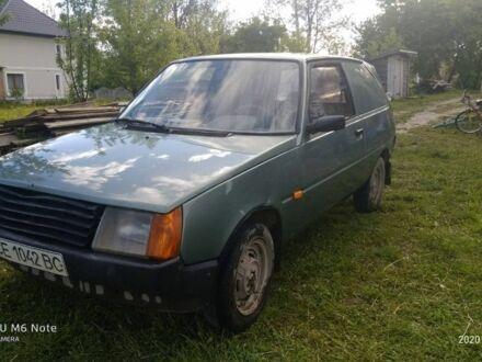 Зеленый ВАЗ Другая, объемом двигателя 1.2 л и пробегом 120 тыс. км за 896 $, фото 1 на Automoto.ua