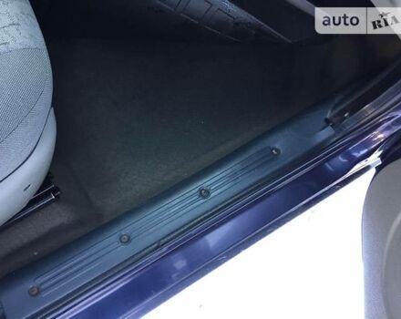 Фиолетовый ВАЗ Калина Кросс, объемом двигателя 1.6 л и пробегом 31 тыс. км за 3099 $, фото 1 на Automoto.ua