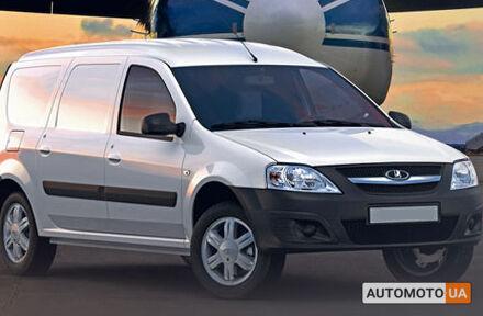 ВАЗ Largus, объемом двигателя 1.6 л и пробегом 0 тыс. км за 9159 $, фото 1 на Automoto.ua