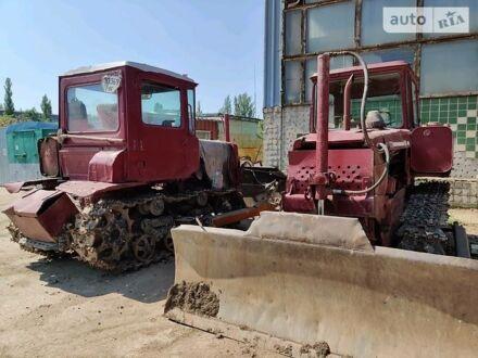 ВТЗ ДТ-75, объемом двигателя 0 л и пробегом 10 тыс. км за 3100 $, фото 1 на Automoto.ua