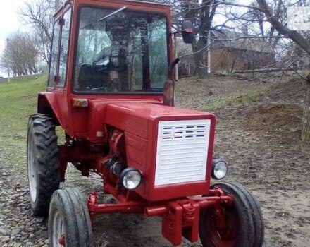 Червоний ВТЗ Т-25, об'ємом двигуна 0 л та пробігом 1 тис. км за 4200 $, фото 1 на Automoto.ua
