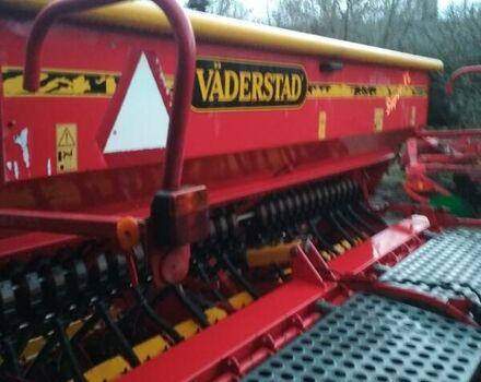 Красный Вадерстад Рэпид, объемом двигателя 0 л и пробегом 200 тыс. км за 28500 $, фото 1 на Automoto.ua