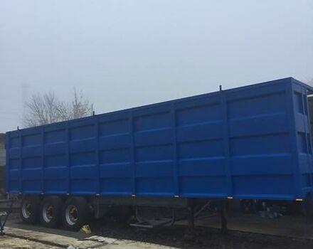 Van Hool 3Б, объемом двигателя 0 л и пробегом 1 тыс. км за 10400 $, фото 1 на Automoto.ua