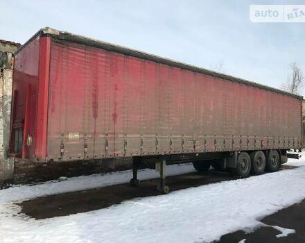 Красный Van Hool 3Б0011, объемом двигателя 0 л и пробегом 1 тыс. км за 4900 $, фото 1 на Automoto.ua