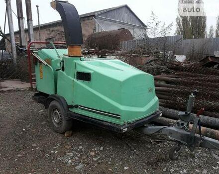 Вермеер БЦ, объемом двигателя 1.5 л и пробегом 1 тыс. км за 7000 $, фото 1 на Automoto.ua