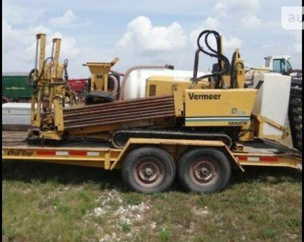 Оранжевый Вермеер В, объемом двигателя 0 л и пробегом 1 тыс. км за 26500 $, фото 1 на Automoto.ua