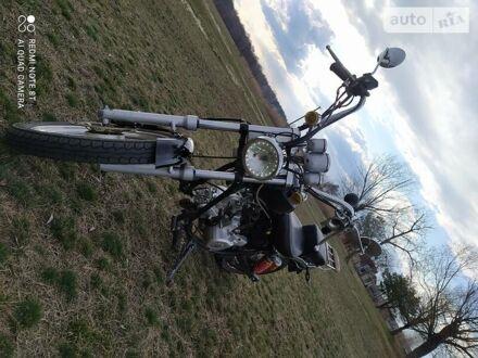 Черный Вайпер Харлей, объемом двигателя 0.72 л и пробегом 15 тыс. км за 538 $, фото 1 на Automoto.ua