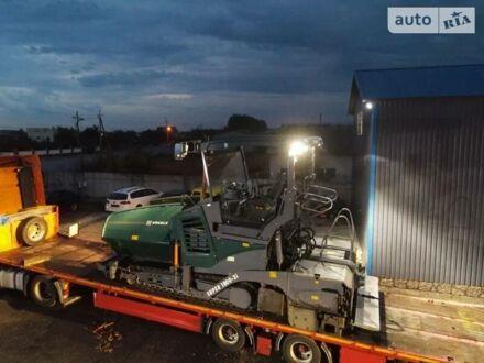 Зеленый Вогеле Супер, объемом двигателя 0 л и пробегом 4 тыс. км за 232335 $, фото 1 на Automoto.ua