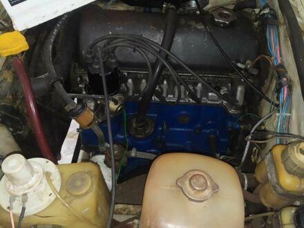 Сірий Фольксваген 1500, об'ємом двигуна 1.1 л та пробігом 1 тис. км за 700 $, фото 1 на Automoto.ua