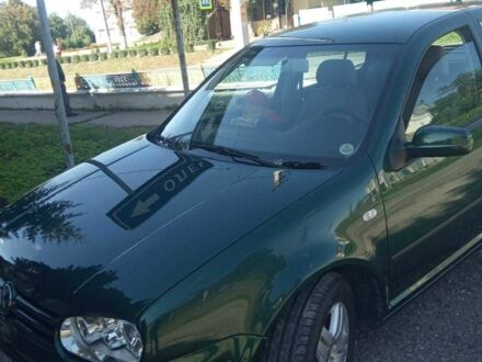 Зелений Фольксваген 1500, об'ємом двигуна 1.4 л та пробігом 1 тис. км за 4500 $, фото 1 на Automoto.ua