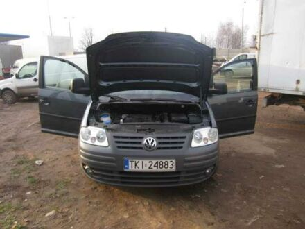 Сірий Фольксваген Б, об'ємом двигуна 1.9 л та пробігом 180 тис. км за 7500 $, фото 1 на Automoto.ua