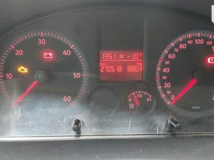 Белый Фольксваген Кадди пасс., объемом двигателя 1.9 л и пробегом 270 тыс. км за 7800 $, фото 1 на Automoto.ua