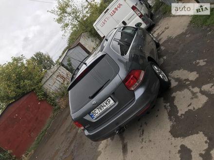 Сірий Фольксваген Кросс Гольф, об'ємом двигуна 1.4 л та пробігом 181 тис. км за 7200 $, фото 1 на Automoto.ua