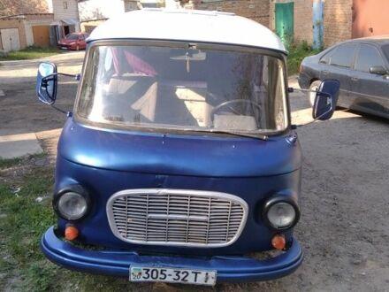 Синій Фольксваген Інша, об'ємом двигуна 13 л та пробігом 160 тис. км за 1000 $, фото 1 на Automoto.ua