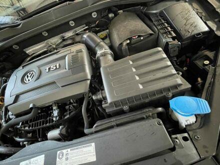 Сірий Фольксваген Гольф Спортсван, об'ємом двигуна 1.8 л та пробігом 73 тис. км за 12555 $, фото 1 на Automoto.ua
