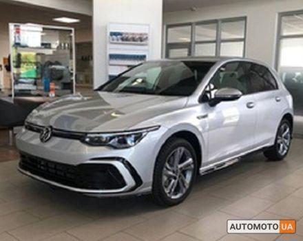 купить новое авто Фольксваген Гольф 2021 года от официального дилера Альянс-ИФ Volkswagen Фольксваген фото