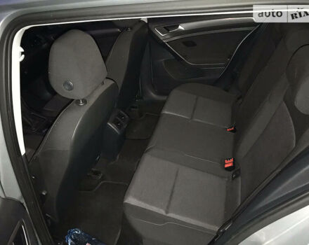 Фольксваген Гольф, объемом двигателя 1.6 л и пробегом 242 тыс. км за 9500 $, фото 10 на Automoto.ua