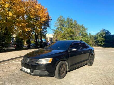 Черный Фольксваген Джетта, объемом двигателя 0.25 л и пробегом 1 тыс. км за 6300 $, фото 1 на Automoto.ua