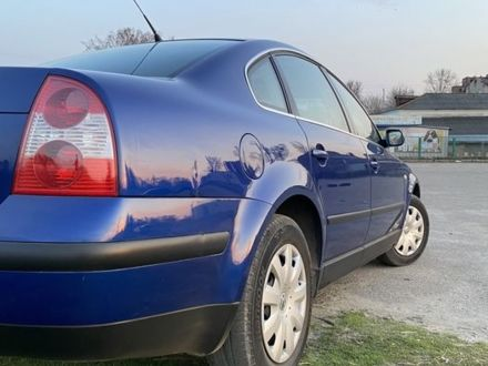 Синій Фольксваген Пассат, об'ємом двигуна 1.6 л та пробігом 1 тис. км за 5900 $, фото 1 на Automoto.ua