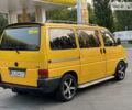 Оранжевый Фольксваген Т4 (Транспортер) груз., объемом двигателя 2.5 л и пробегом 509 тыс. км за 5300 $, фото 1 на Automoto.ua