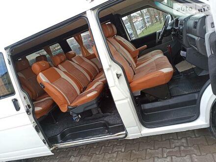 Купить микроавтобус фольксваген транспортер т4 с пробегом распределенный конвейер