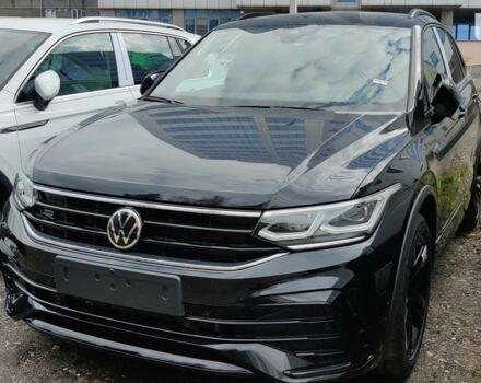 купити нове авто Фольксваген Тігуан 2021 року від офіційного дилера Атлант-М Київ Фольксваген фото