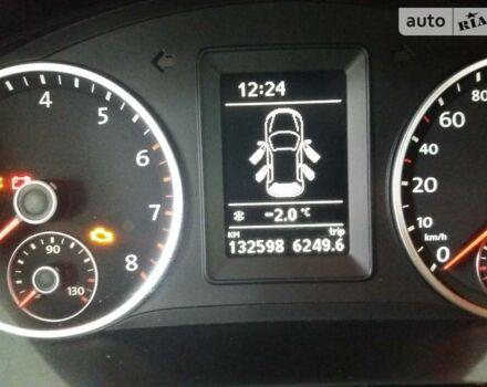 Фольксваген Тигуан, объемом двигателя 2 л и пробегом 133 тыс. км за 16000 $, фото 1 на Automoto.ua