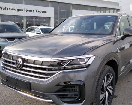 купить новое авто Фольксваген Туарег 2020 года от официального дилера Volkswagen Центр Херсон Фольксваген фото