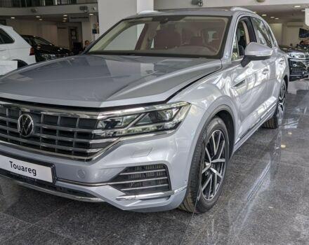 купить новое авто Фольксваген Туарег 2021 года от официального дилера Атлант-М Київ Фольксваген фото