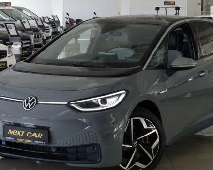 купити нове авто Фольксваген ID.3 2021 року від офіційного дилера Next Car Фольксваген фото
