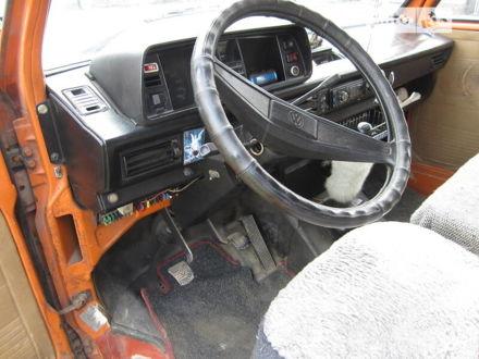 Фольксваген T3 (Transporter) пасс., объемом двигателя 1.9 л и пробегом 300 тыс. км за 2300 $, фото 1 на Automoto.ua