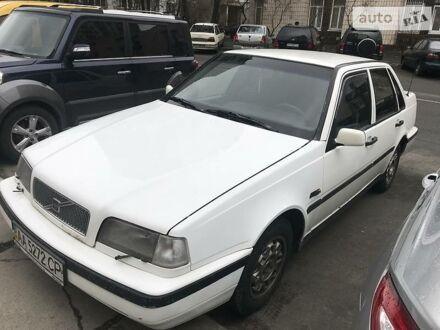 Білий Вольво 460, об'ємом двигуна 1.8 л та пробігом 250 тис. км за 2099 $, фото 1 на Automoto.ua