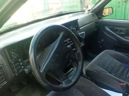 Сірий Вольво 460, об'ємом двигуна 1.7 л та пробігом 126 тис. км за 2500 $, фото 1 на Automoto.ua