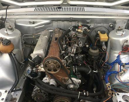 Серый Вольво 760, объемом двигателя 0 л и пробегом 480 тыс. км за 1200 $, фото 1 на Automoto.ua