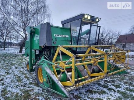 Зелений Вольво 830, об'ємом двигуна 0 л та пробігом 1 тис. км за 7500 $, фото 1 на Automoto.ua