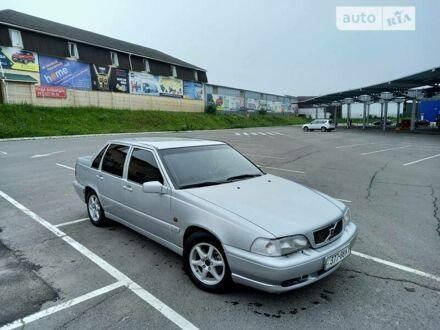 Сірий Вольво 850, об'ємом двигуна 2.5 л та пробігом 250 тис. км за 3500 $, фото 1 на Automoto.ua