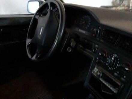 Зеленый Вольво 850, объемом двигателя 2.5 л и пробегом 312 тыс. км за 3500 $, фото 1 на Automoto.ua