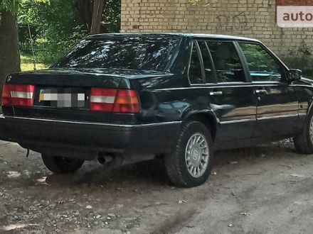 Зеленый Вольво 960, объемом двигателя 2.9 л и пробегом 580 тыс. км за 3000 $, фото 1 на Automoto.ua