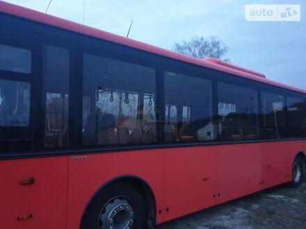 Красный Вольво Б7Р, объемом двигателя 0 л и пробегом 428 тыс. км за 32530 $, фото 1 на Automoto.ua