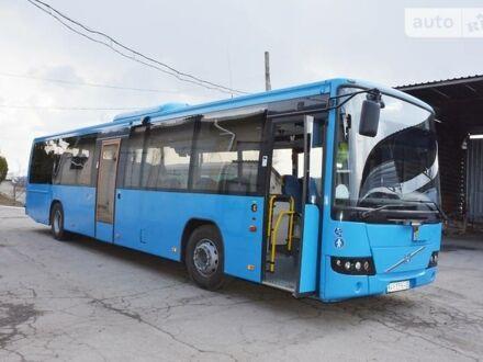 Синий Вольво Б7Р, объемом двигателя 7.1 л и пробегом 700 тыс. км за 28143 $, фото 1 на Automoto.ua