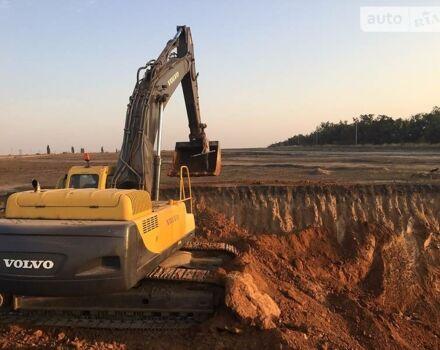 Вольво ЕЦ, объемом двигателя 0 л и пробегом 10 тыс. км за 75000 $, фото 1 на Automoto.ua