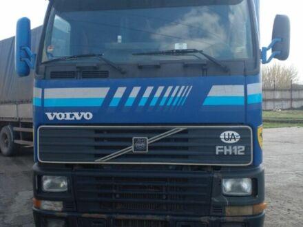 Вольво Ф, объемом двигателя 0 л и пробегом 1 тыс. км за 10000 $, фото 1 на Automoto.ua