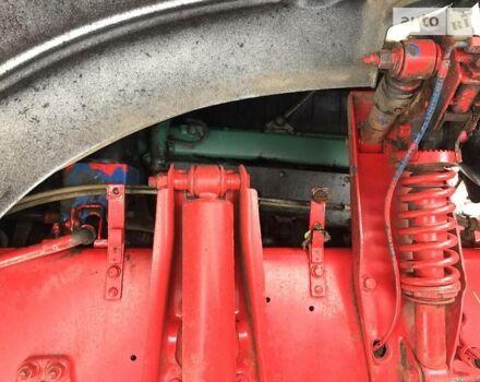 Вольво ФМ, объемом двигателя 0 л и пробегом 512 тыс. км за 0 $, фото 1 на Automoto.ua