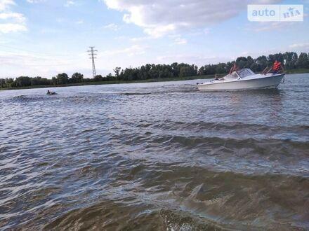 Белый Вольво Пента, объемом двигателя 3 л и пробегом 1 тыс. км за 5000 $, фото 1 на Automoto.ua
