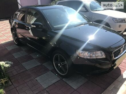 Чорний Вольво S40, об'ємом двигуна 2.5 л та пробігом 230 тис. км за 11000 $, фото 1 на Automoto.ua