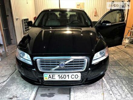 Черный Вольво С80, объемом двигателя 0 л и пробегом 153 тыс. км за 9999 $, фото 1 на Automoto.ua