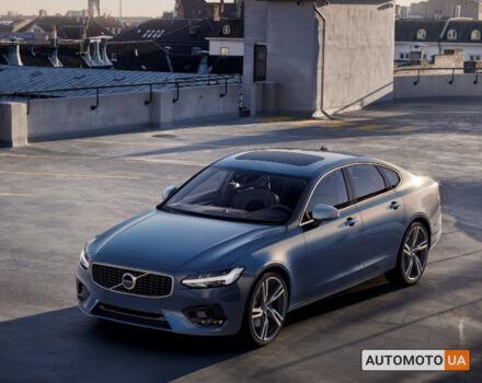 Вольво S90, об'ємом двигуна 2 л та пробігом 0 тис. км за 52570 $, фото 1 на Automoto.ua