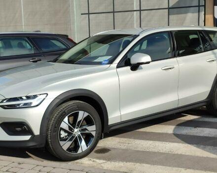 купити нове авто Вольво B60 2020 року від офіційного дилера Volvo Car Запоріжжя Вольво фото