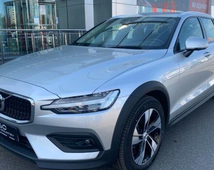 купити нове авто Вольво B60 2021 року від офіційного дилера Віннер Автомотів Volvo Вольво фото